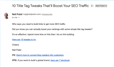7 SEO Techniques To Do After Publishing Your Blog Post