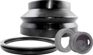custom rubber manufacturing