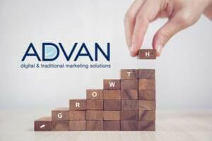 design companies near me ADVAN graphic