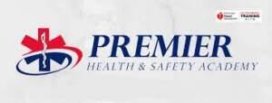 premier health safety logo