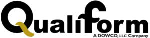 qualiform molding logo