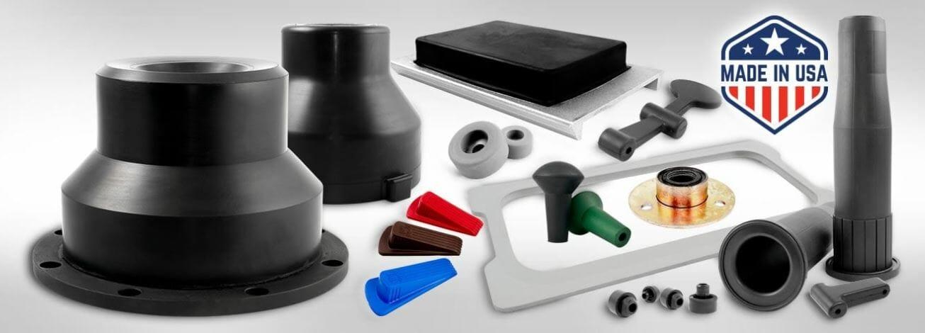 Qualiform rubber products manufacturer