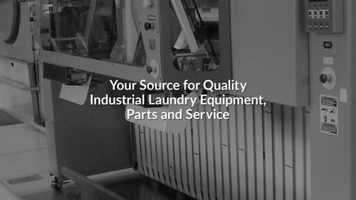 Industrial laundry equipment | used washer extractor for sale