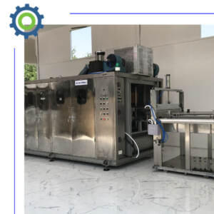 thermoforming machines for sale