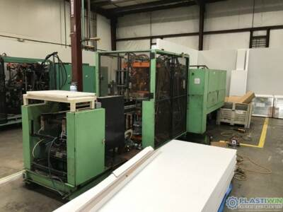 the thermoforming process